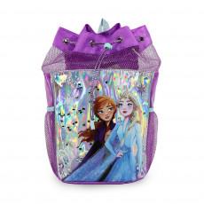 Пляжная сумочка-рюкзак Холодное сердце 2