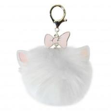 Марі - підвіска для сумки (шарм) - Коти Аристократи