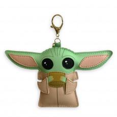 Бебі Йода - підвіска для сумки (шарм) - Зоряні війни: Мандалорец