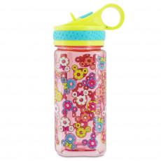Міккі і Мінні Маус Пончики - пляшечка для води