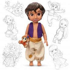 Кукла Аладдин серия Аниматор