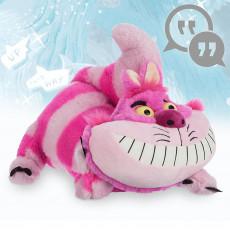 Интерактивная игрушка Чеширский Кот