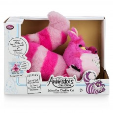 Плюшевые игрушки Цвет розовый