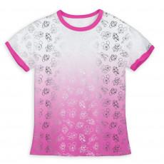 Міккі Маус і його друзі - футболка для дівчаток