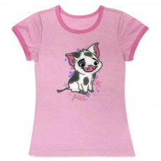 Пуа - футболка для дівчаток - Moaнa
