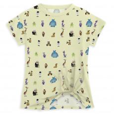 Світ Піксар - футболка для дівчаток