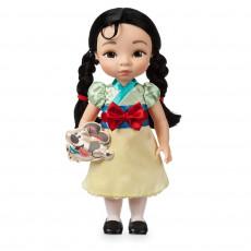 Лялька Мулан серія Аніматор