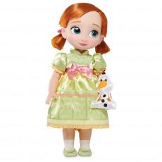 Кукла Анна Аниматор - Холодное сердце