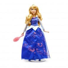 Кукла Аврора в платье с подсветкой - Спящая красавица