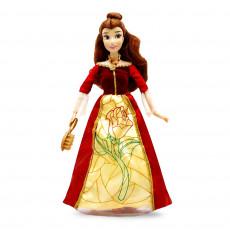 Кукла Белль в платье с подсветкой - Красавица и Чудовище