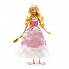 Кукла Золушка в платье с подсветкой