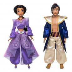 Аладдін і Жасмин співаючі ляльки