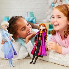 Поющие куклы Дисней