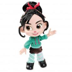 Ваниллопа - говорящая кукла – Ральф против интернета