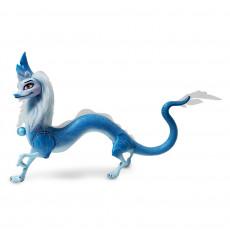 Дракон Сісу - іграшка зі світловими і звуковими ефектами - Рая і останній дракон