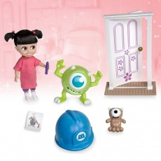 Бу мини кукла серия Аниматор, набор для игр Дисней