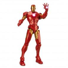 Железный Человек говорящая интерактивная игрушка