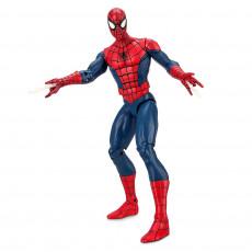 Человек-паук говорящая интерактивная игрушка