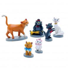Игровой набор Коты Аристократы