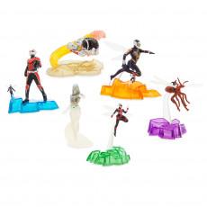 Игровой набор Человек-муравей и Оса