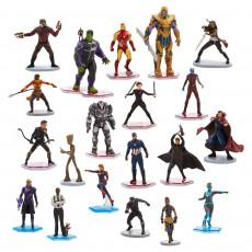 Мстители Марвел – Мега набор