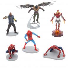 Игровой набор Человек-паук: Возвращение домой