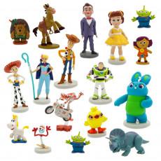 История игрушек 4 – Мега набор