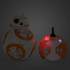 Дроид BB-8 з пультом управління - Зоряні війни  - Фото № 2