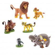 Ігровий набір Левова гвардія - Король лев