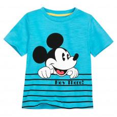 Міккі Маус - футболка для хлопчиків - Веселе літо