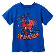 Человек-паук ''The One and Only'' - футболка для мальчиков