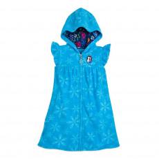Пляжное платье Холодное сердце