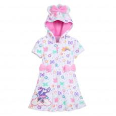 Пляжне плаття Мінні Маус з рожевим бантом