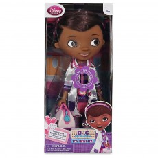 Куклы серии Animators' Цвет белый