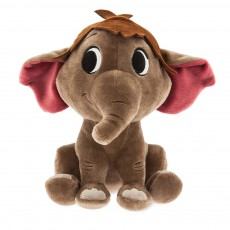 Хати малыш плюш - Книга джунглей - Disney Furrytale friends
