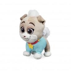 Кея плюшевый щенок – Дружные мопсы