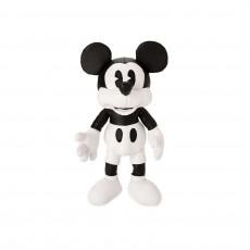 Микки Маус плюш из эко кожи – лимитированная коллекция