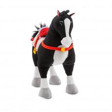 Конь Хан плюш - Мулан