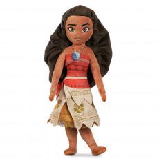Моана плюшевая кукла