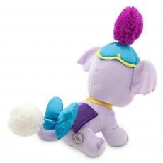 Плюшевые игрушки малого размера Цвет голубой