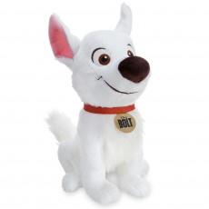 Вольт - плюшевая игрушка Дисней