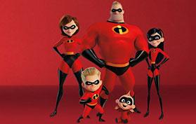 супер сімейка