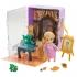 Рапунцель мини кукла серия Аниматор, набор для игр Дисней