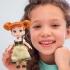 Анна мини кукла серия Аниматор, набор для игр Дисней