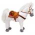 Кінь Максимус плюш - Заплутана історія
