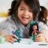 Ліло і Стіч міні лялька серія Аніматор, набір для ігор Дісней