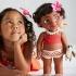 Кукла Моана серия аниматор
