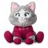 Котенок Плюш – Олаф и холодное приключение