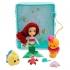 Ариэль мини кукла серия Аниматор, набор для игр Дисней