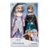 Королева Анна и Снежная королева Эльза набор кукол – Холодное сердце